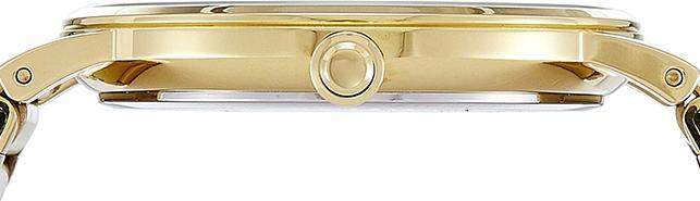 Đồng Hồ Citizen Nam Dây Kim Loại Pin-Quartz BI5012-53E - Mặt Đen (40mm)