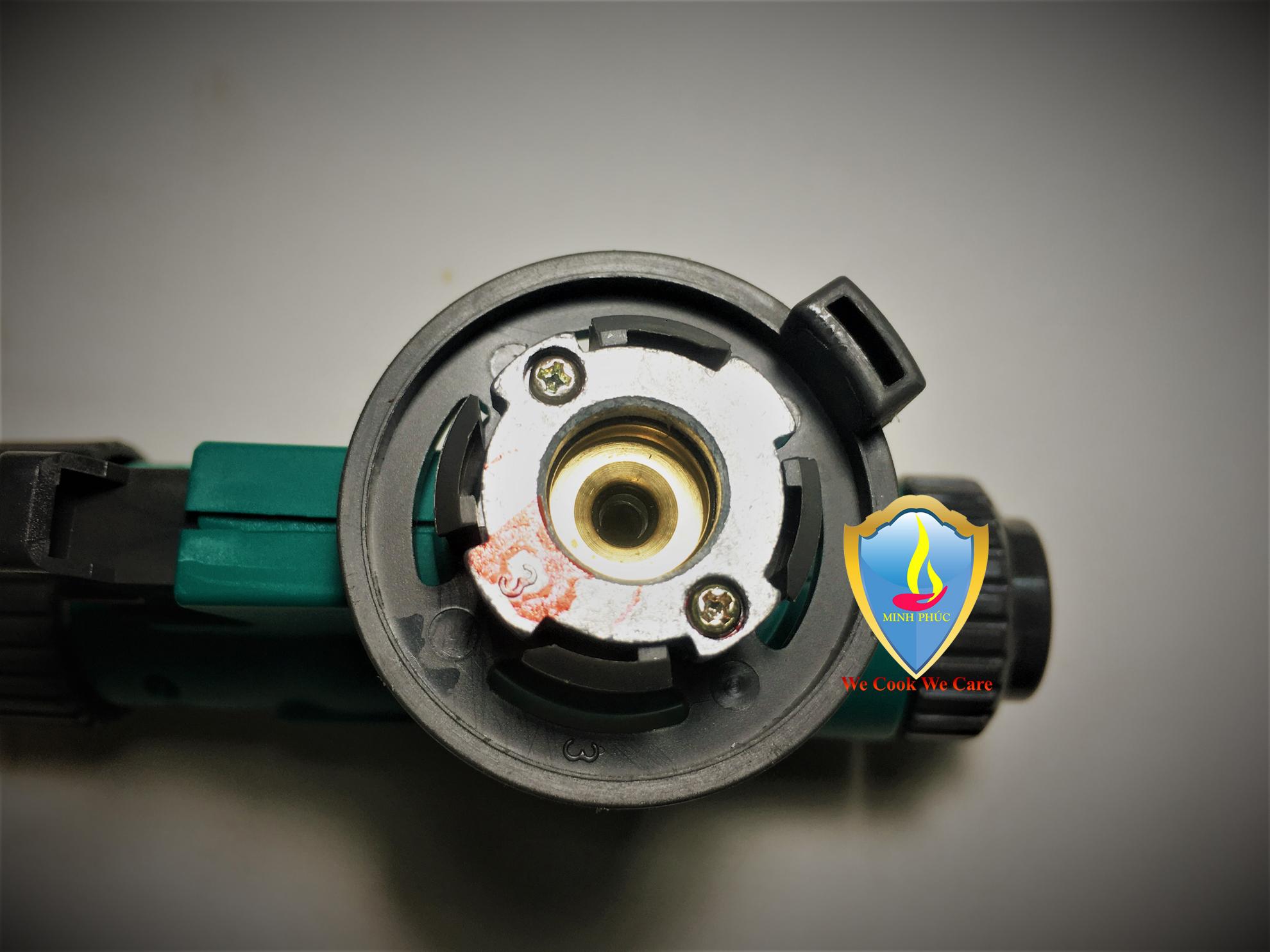 Đèn khò gas mini Namilux NA-187-VN - HÀNG CHÍNH HÃNG NAMILUX (MP)