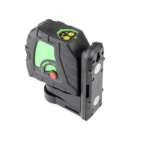 Máy laser 2 tia xanh LSG 609S
