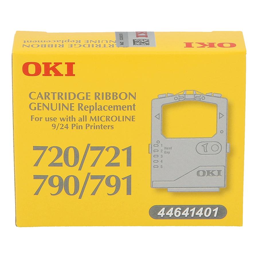 Mực In Oki Ribbon Cho Máy In ML-790, ML-791 - Hàng Chính Hãng