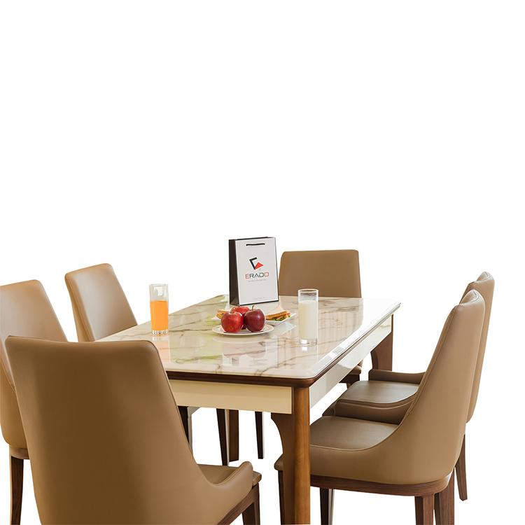 Bàn ghế ăn mã D1805