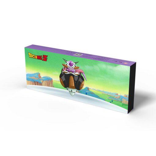 Bàn phím AKKO 3108 Dragon Ball Z - Frieza -Hàng Chính Hãng