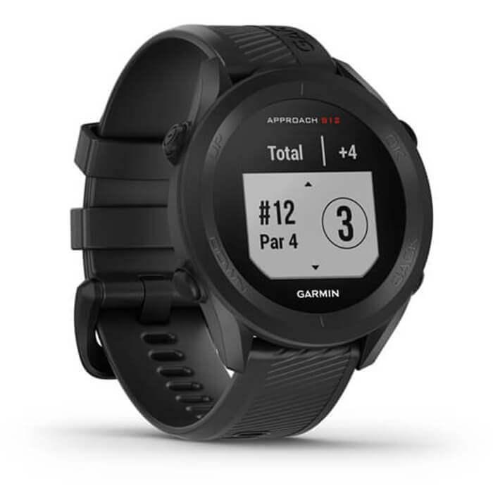 Đồng hồ thông minh Approach S12, Đồng hồ Golf GPS, Asia