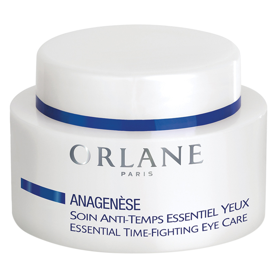 Kem ngừa lão hóa Orlane cho da mắt tuổi trẻ giữ gìn GFactor Anagenese Essential Time-Fighting Eye Care 15ml