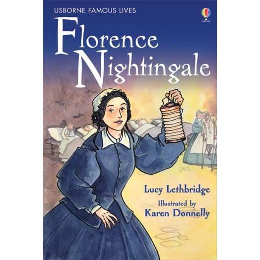 Usborne Young Reading: Florence Nightingale