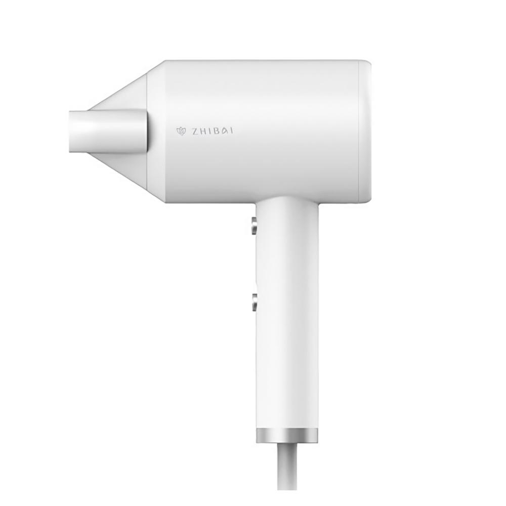 Máy Sấy Tóc Ion Âm Mini Xiaomi Zhibai (1800W)