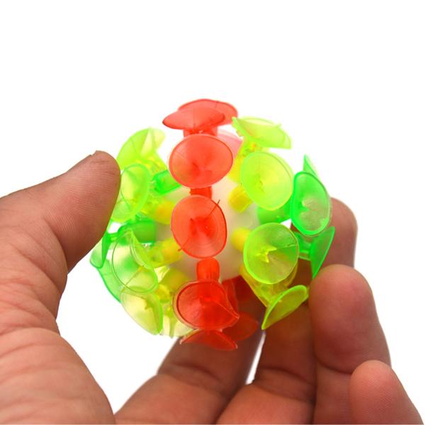 Bộ 6 quả bóng ném dính - Sticky Ball