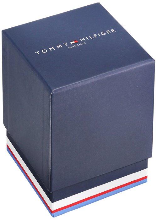 Đồng hồ đeo tay  Nữ dây kim loại Tommy Hilfiger 1781671