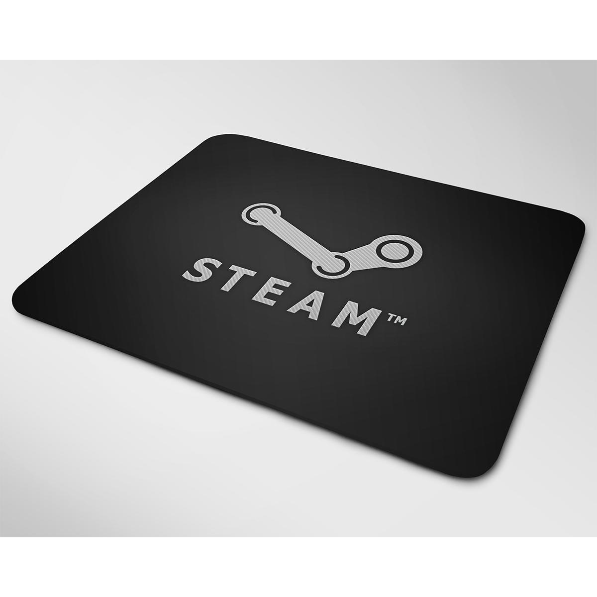 Miếng lót chuột mẫu Steam Game