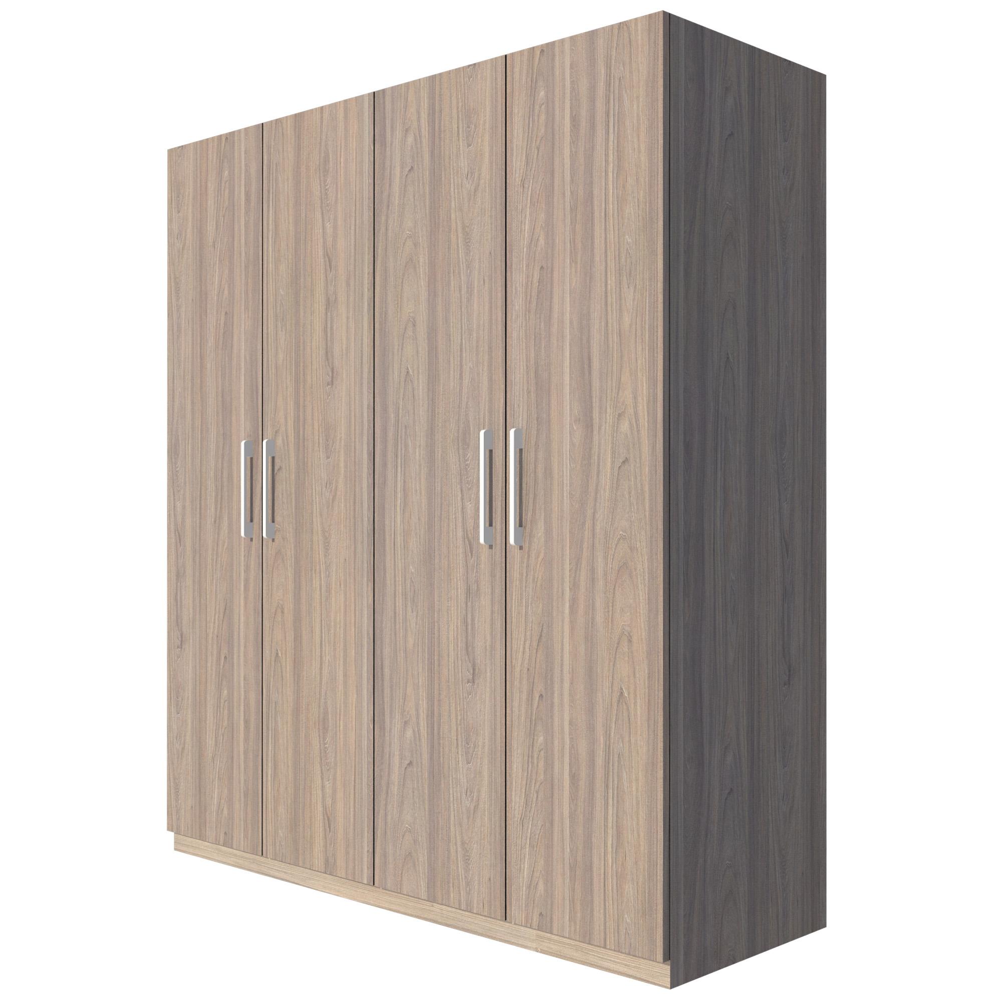 Tủ Áo FT069N (180cm x 200cm)