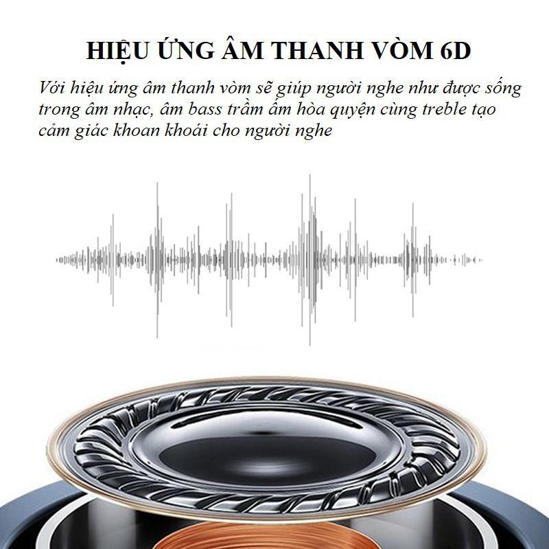 Tai Nghe Dẫn Xương Truyền Âm Thanh Qua Xương Sọ - Tai Nghe Bluetooth X19 Âm Thanh Sống Độ