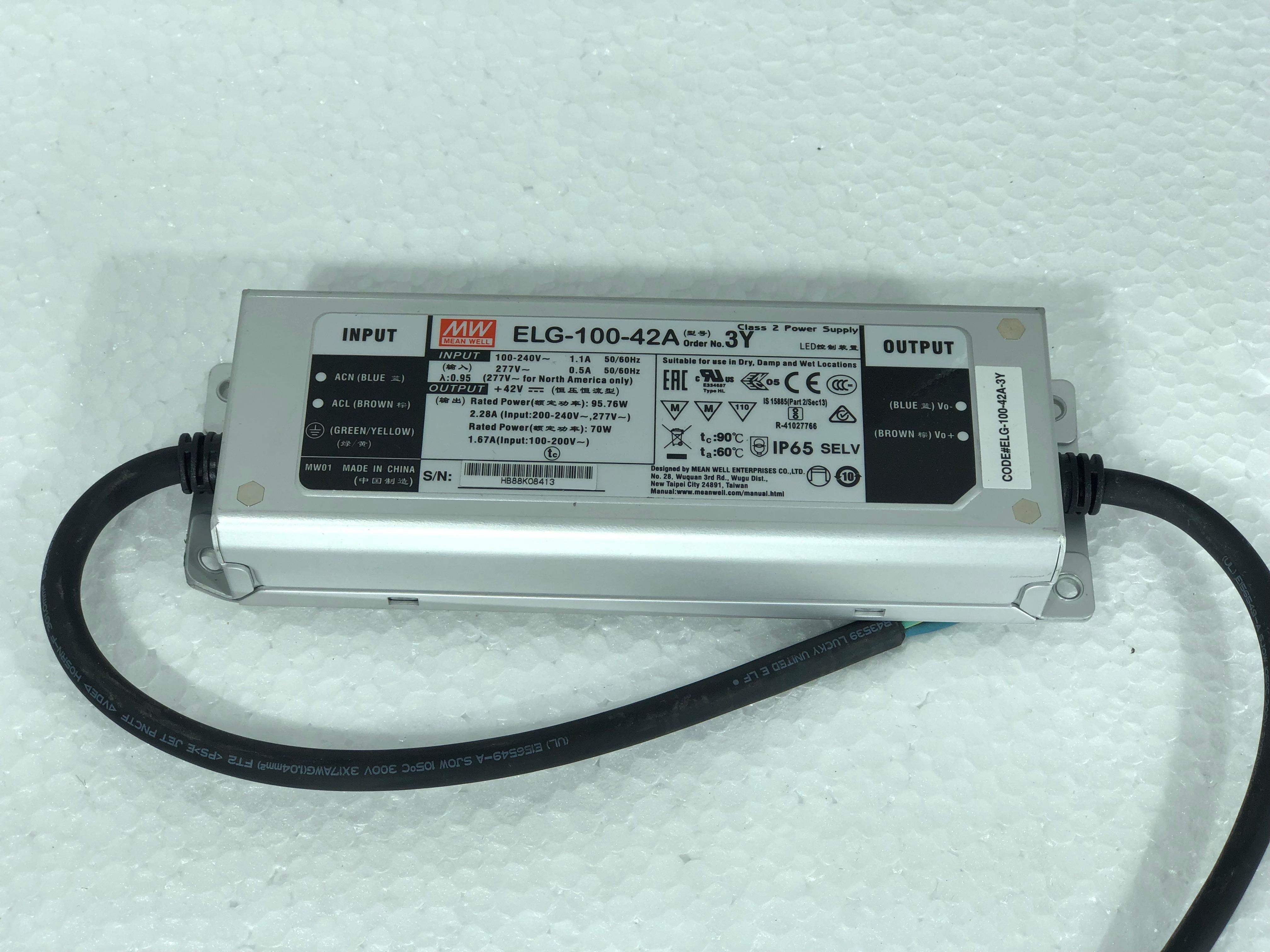 Đèn Đường LED Potech 80W