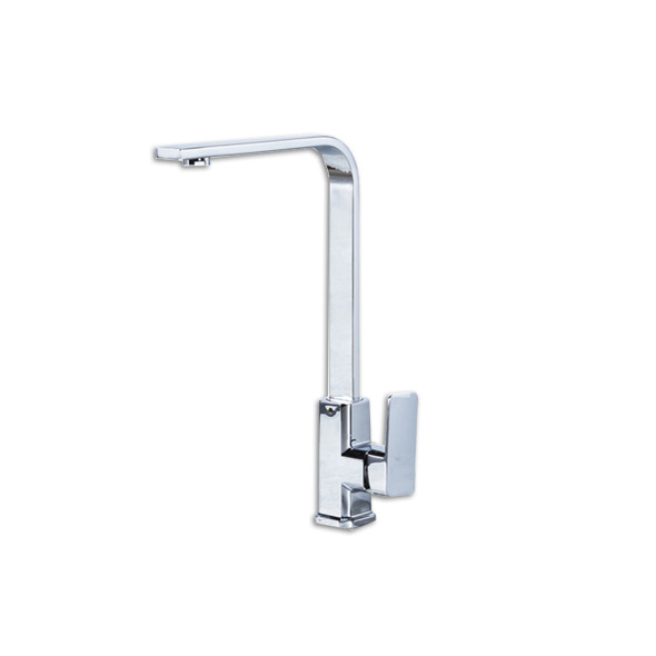 Vòi Rửa Bát Nóng Lạnh Inox304 Turinto – TA-028WH