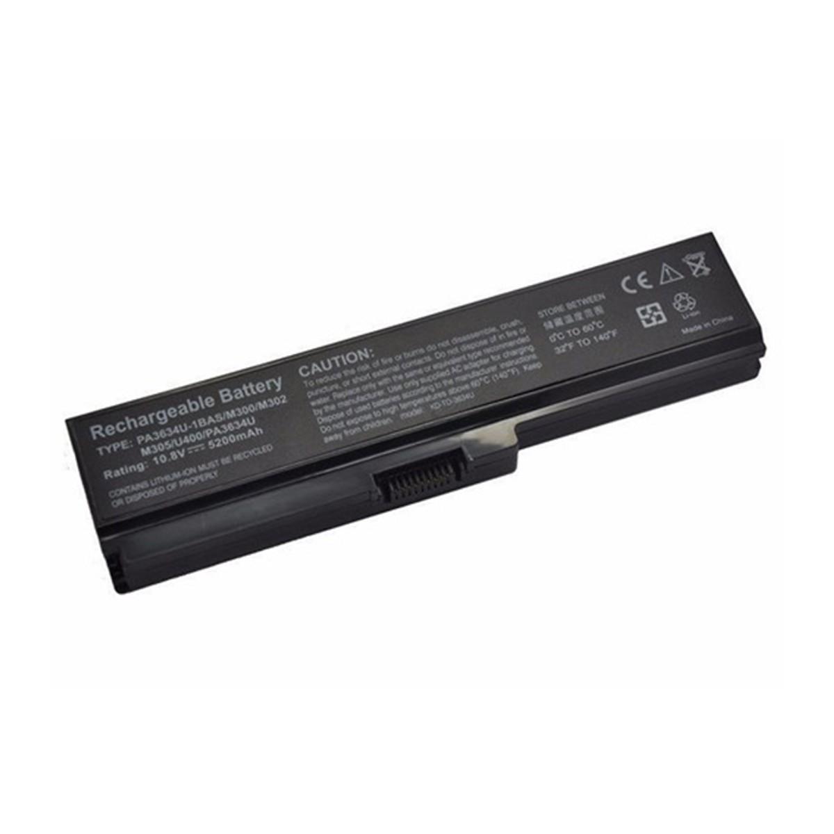 Pin Dành Cho Laptop Toshiba L635, L640, L645, L650, L655, L670, L675,, M500, M505, M640, C650, C655, C640 L750, L755, L770, L730, L735 (Tặng bộ vệ sinh Laptop)