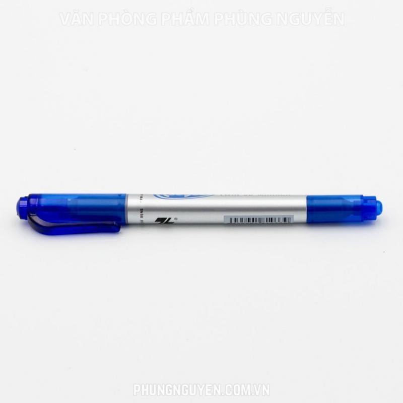 Hộp 10 Bút Lông Dầu Thiên Long - PM04 CeeDee