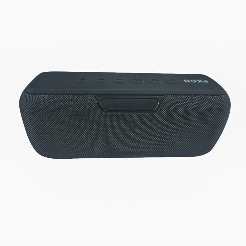 Loa Không Dây 60W, Bluetooth 5.0, Loa siêu trầm, Chống Nước - Hàng Chính Hãng