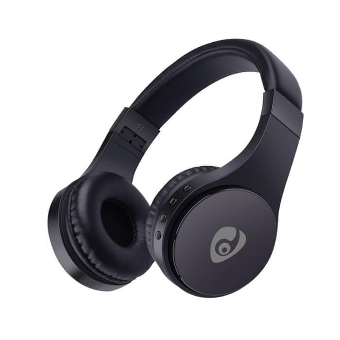 Tai nghe ốp tai Bluetooth Ovleng S55 Hàng chính hãng