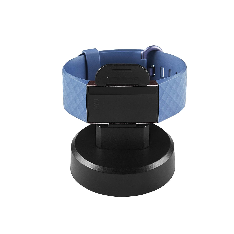 Dây Cáp Sạc Thay Thế Dành Cho Vòng Đeo Tay Thông Minh Fitbit Charge 4 / Charge 3