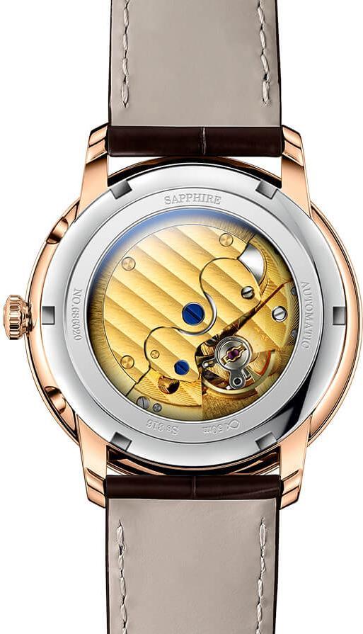Đồng hồ nam chính hãng LOBINNI L6020-1