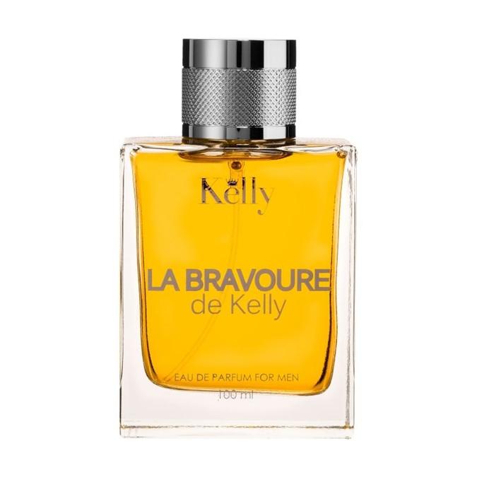 Nước hoa nam La Bravoure de Kelly