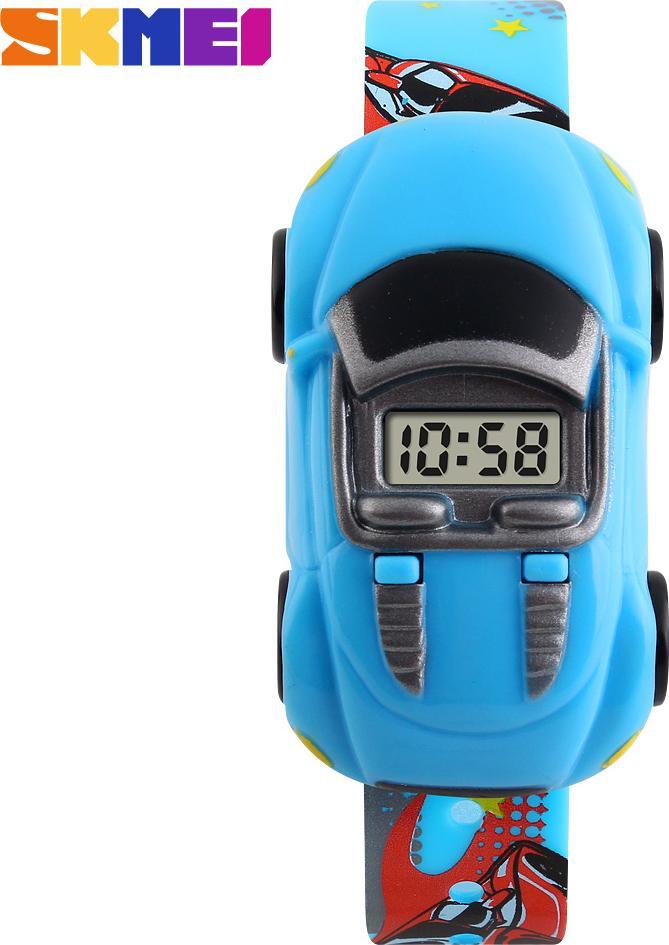 Đồng hồ đeo tay Skmei - 1241LTBU