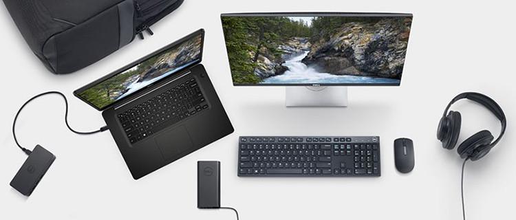 Laptop Dell Vostro 5481 V4I5229W Hiệu năng mạnh mẽ