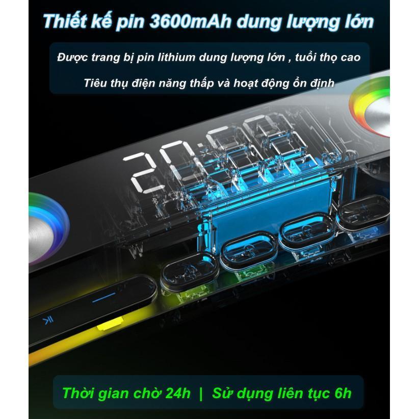 Loa Soundbar Martian E-Sport Game Thủ full option - Home and Garden