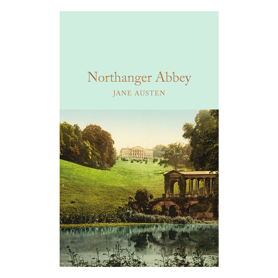 Macmillan Collector's Library: Northanger Abbey (Hardcover)
