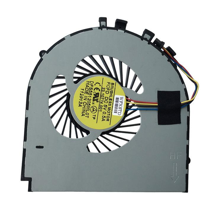 Quạt CPU cho laptop Asus A450J X450J