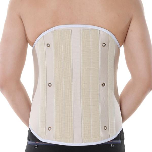 Áo vùng lưng hỗ trợ cột sống thắt lưng ORBE H1