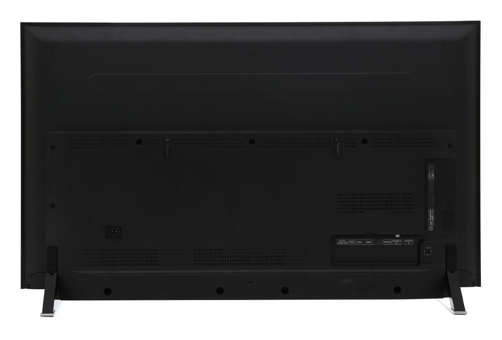 Android Tivi Toshiba 4K 49 inch 49U7750 hàng chính hãng