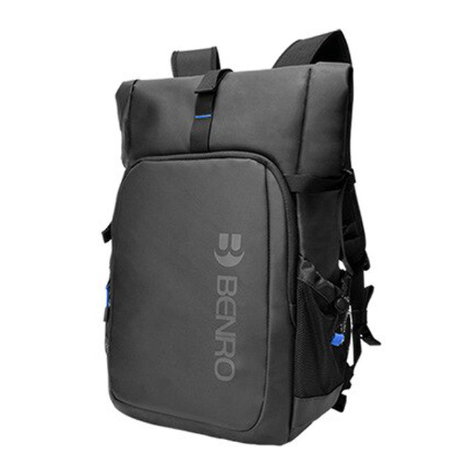 Balo máy ảnh Benro Incongito B200 - hàng nhập khẩu