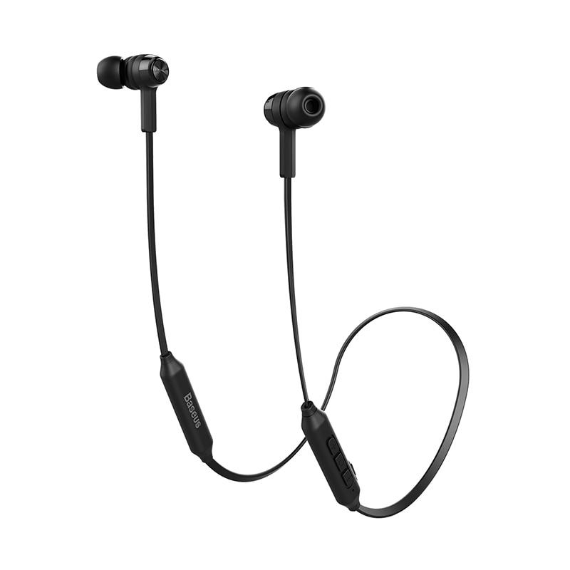 Tai nghe thể thao Bluetooth Baseus Encok S06 - Hàng chính hãng