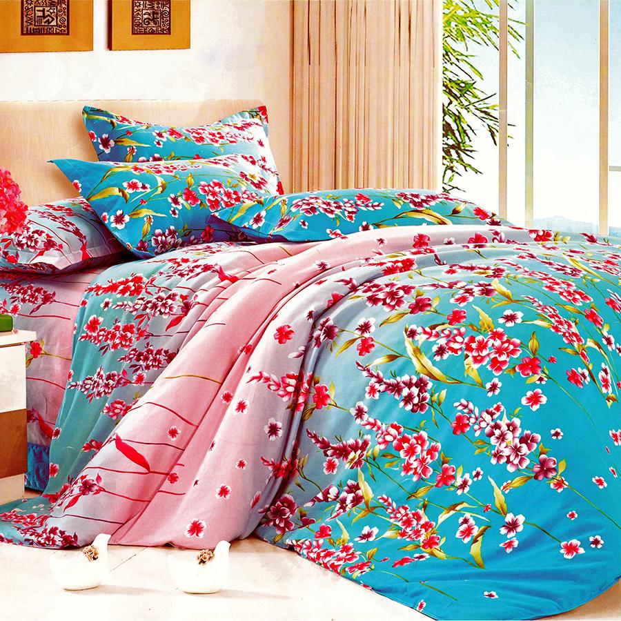 Bộ Drap Và Chăn Chần Bông Cotton Blue Morning Hàn Quốc Yoona Korea - 8770823944769,62_11609048,2080000,tiki.vn,Bo-Drap-Va-Chan-Chan-Bong-Cotton-Blue-Morning-Han-Quoc-Yoona-Korea-62_11609048,Bộ Drap Và Chăn Chần Bông Cotton Blue Morning Hàn Quốc Yoona Korea