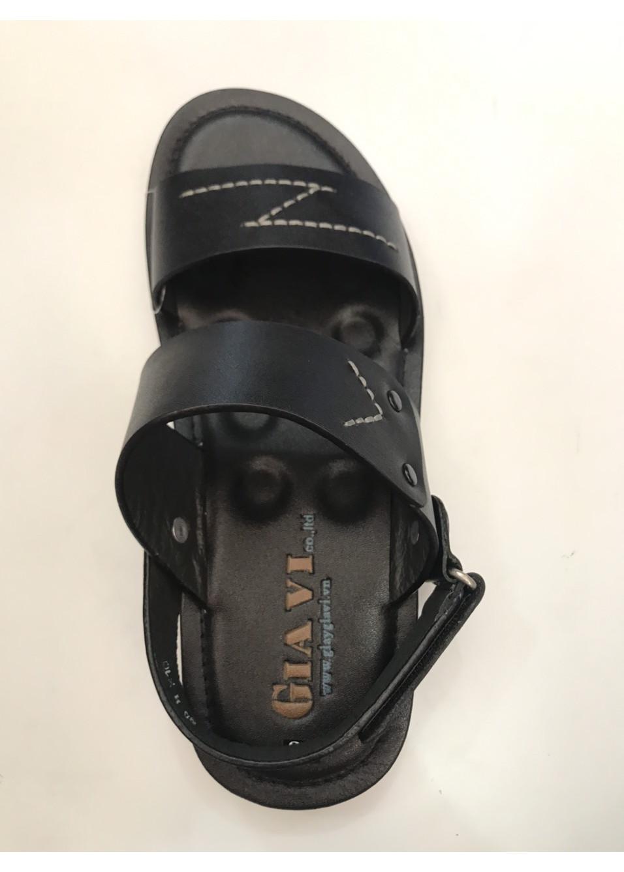 Giày Sandal Nam Giavi Da H210