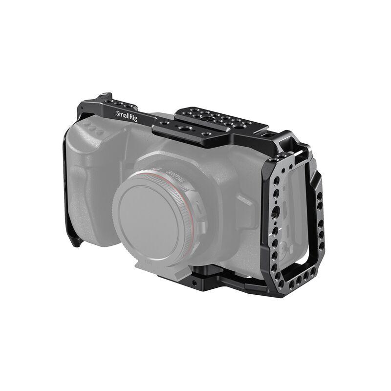 Khung Máy SmallRig Cage for Blackmagic Design Pocket Cinema Camera 4K & 6K 2203B - Nhập Khẩu