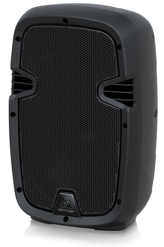 """Loa Behringer Active PK108A -250-Watt 8"""" PA Speaker System-kết nối bluetooth-Hàng Chính Hãng"""