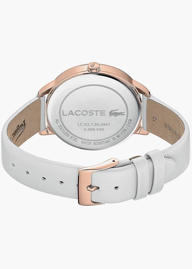 """Đồng Hồ Lacoste 2001068 """"Lacoste Lexi"""" Nữ Dây Da 38mm"""