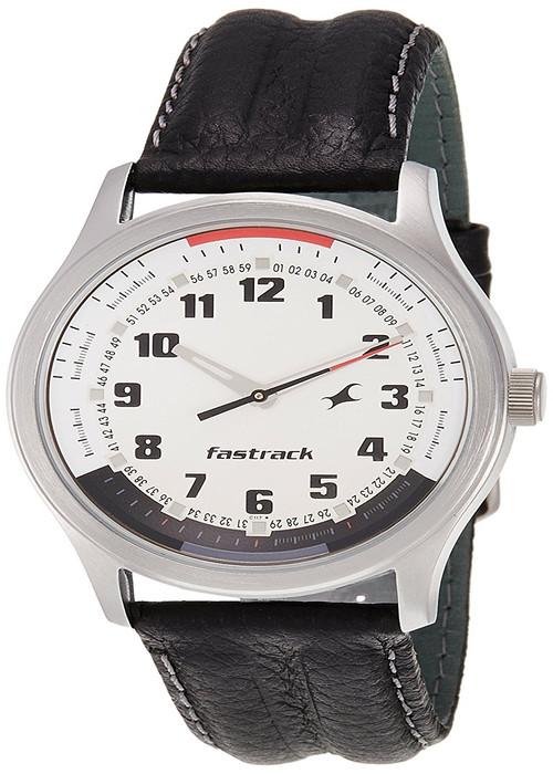 Đồng hồ đeo tay Nam Fastrack 3001SL01