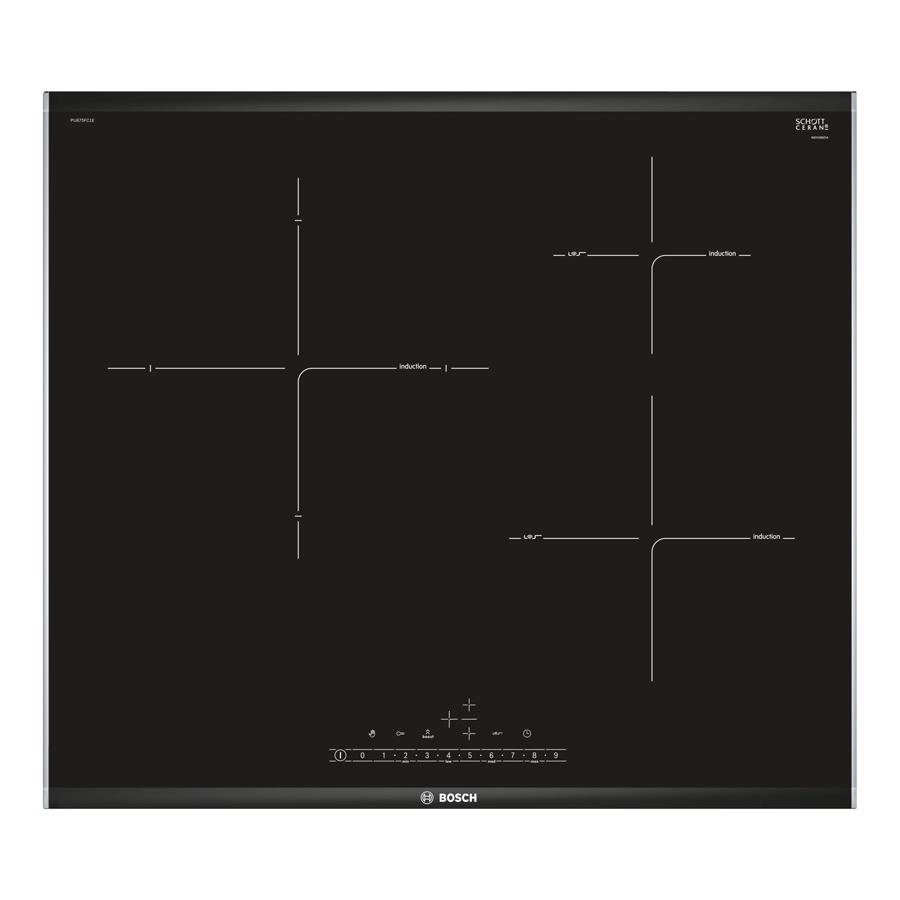 Bếp 3 Từ Âm Bosch PIJ675FC1E (59.2cm) - Hàng Chính Hãng