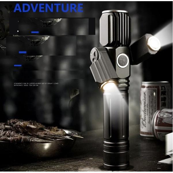 ĐÈN PIN 3 ĐẦU X300 - Đèn pin Thương hiệu OEM   NoiThatRuby.com