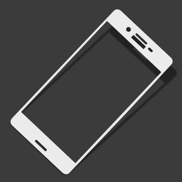 Miếng dán cường lực cho Sony Xperia X F5122 Full màn hình - Trắng - 24091685 , 3674280086992 , 62_7049929 , 110000 , Mieng-dan-cuong-luc-cho-Sony-Xperia-X-F5122-Full-man-hinh-Trang-62_7049929 , tiki.vn , Miếng dán cường lực cho Sony Xperia X F5122 Full màn hình - Trắng