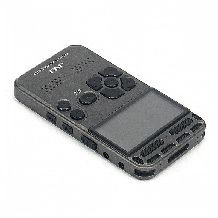Máy ghi âm JVJ J130 16Gb - Black