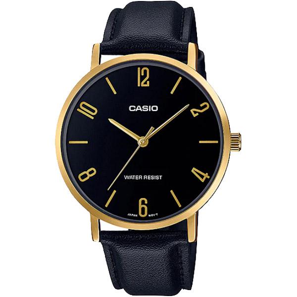 Đồng hồ nam Casio Anh Khuê MTP-VT01GL-1B2UDF