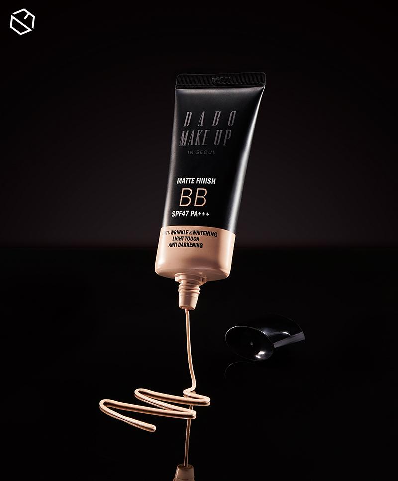 Kem trang điểm cao cấp 5-in-1 Dabo Make Up BB SPF47 PA+++ Hàn Quốc (50ml)) - HÀNG CHÍNH HÃNG