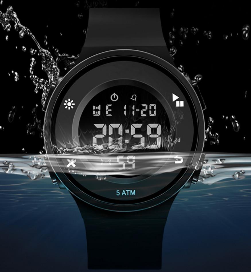 Đồng hồ thể thao nhiều chức năng - chống nước tốt CO-0991