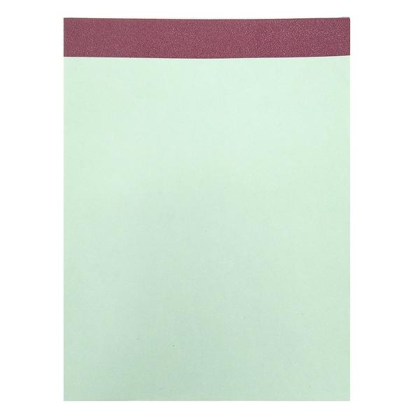 Bộ 2 Sổ Giấy Màu/Order 12.5x16.5cm - Xanh Lá