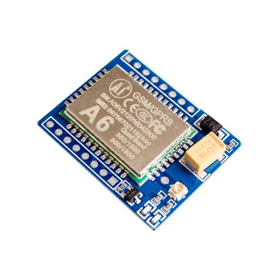 Module GPRS Class10 GMS/SMS A6 Mini
