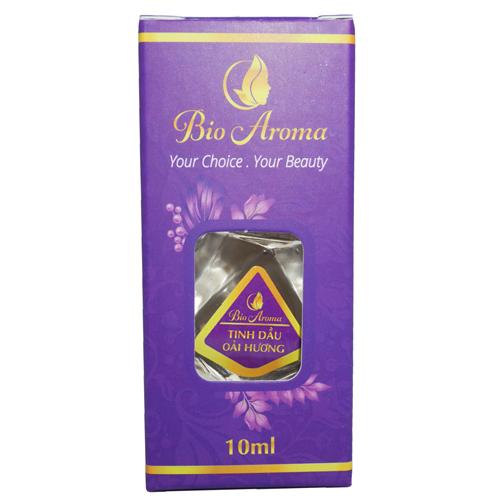 Tinh dầu treo xe ô tô, phòng, tủ áo oải hương | Bio Aroma 10ml