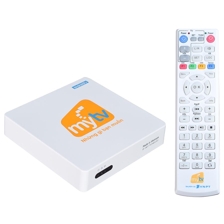Điều khiển Smartbox MyTV VNPT Technology hàng chính hãng